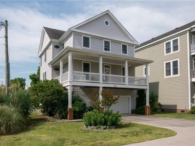 property image for 9501 14TH BAY Street NORFOLK VA 23518