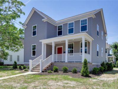 property image for 401 Main Street NORFOLK VA 23523