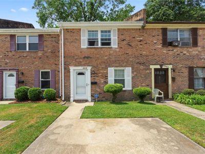 property image for 6919 Bonnot Drive NORFOLK VA 23513