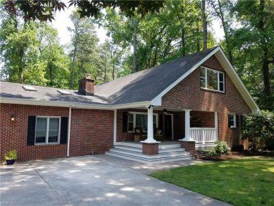 property image for 1038 Red Oak Road VIRGINIA BEACH VA 23452