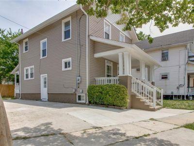 property image for 2710 Leo Street NORFOLK VA 23504