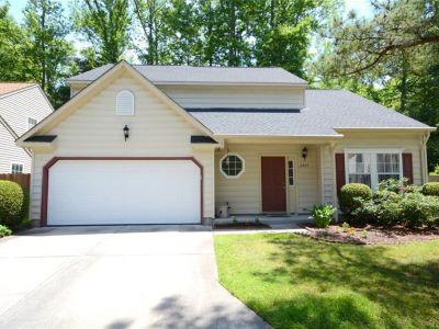 property image for 2429 Rockwater Circle VIRGINIA BEACH VA 23456