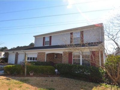 property image for 2913 Cherie Drive VIRGINIA BEACH VA 23453