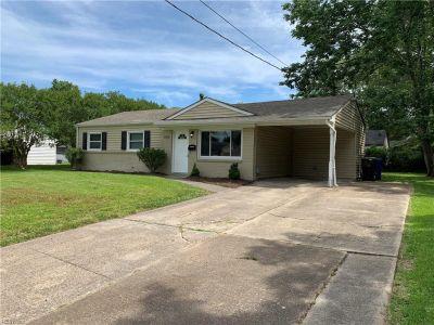 property image for 256 Dillon Drive VIRGINIA BEACH VA 23452