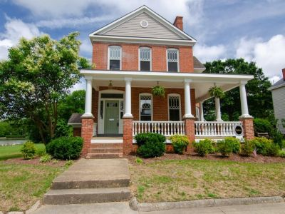 property image for 3122 Luxembourg Avenue NORFOLK VA 23509
