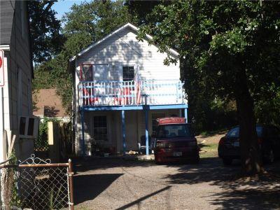 property image for 9635 17th Bay Street NORFOLK VA 23518