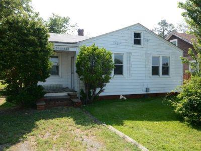 property image for 446 Rockwell Road HAMPTON VA 23669