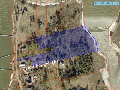 property image for 1 Pooles Lane HAMPTON VA 23669