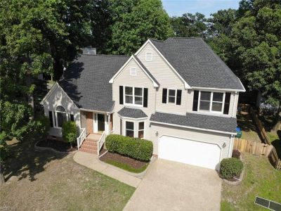 property image for 6404 Sentry Way SUFFOLK VA 23435