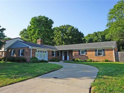 property image for 3708 Summer Place VIRGINIA BEACH VA 23453