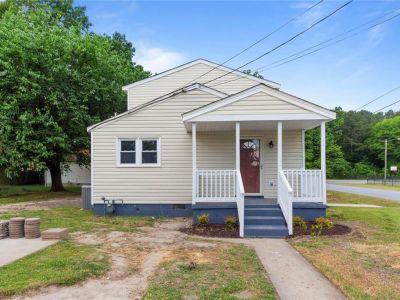 property image for 225 Hunter Street SUFFOLK VA 23434