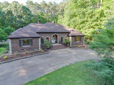 property image for 17 Quarter Path Lane HAMPTON VA 23666
