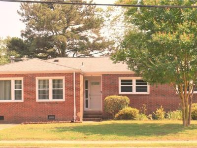 property image for 24 E Russell Road HAMPTON VA 23666