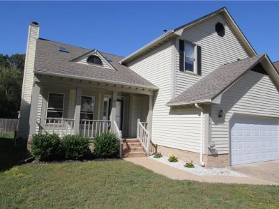 property image for 824 Hardwood Drive CHESAPEAKE VA 23320