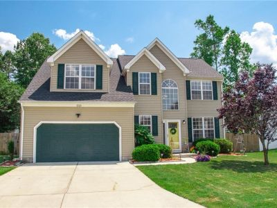 property image for 1120 Woods Parkway SUFFOLK VA 23434