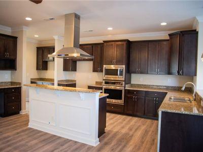 property image for 38 THOMAS NELSON Drive HAMPTON VA 23666