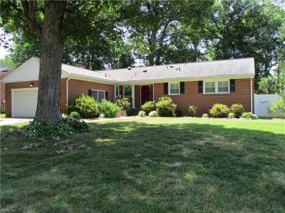property image for 20 Alexander Drive HAMPTON VA 23664
