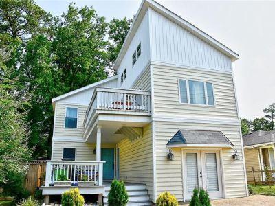 property image for 706 Carolina Avenue VIRGINIA BEACH VA 23451