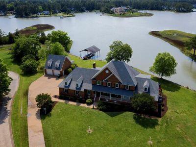 property image for 18 Twin Creek Road POQUOSON VA 23662