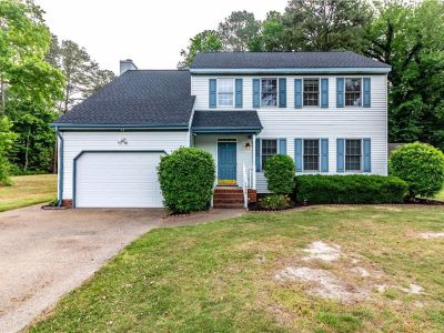 property image for 1636 Moores Point Road SUFFOLK VA 23436