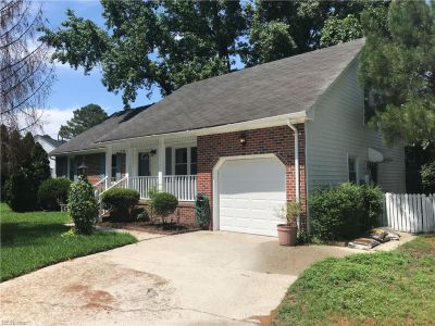 property image for 3620 Frazier Avenue SUFFOLK VA 23435