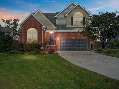 property image for 1412 Vance Circle CHESAPEAKE VA 23320