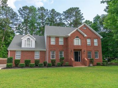 property image for 1524 Olde Mill Creek Drive SUFFOLK VA 23434