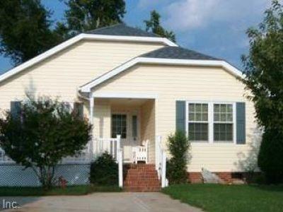 property image for 105 Burnetts Court SUFFOLK VA 23434