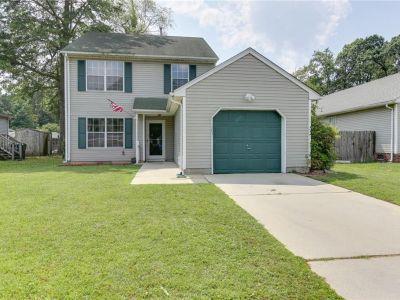 property image for 101 Hopemont Lane SUFFOLK VA 23434