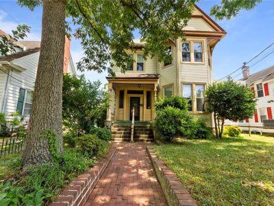 property image for 312 Marshall Street HAMPTON VA 23669