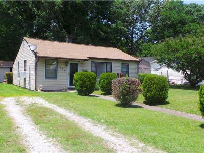 property image for 424 Cedar Drive HAMPTON VA 23669