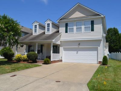 property image for 3003 Doncaster Drive SUFFOLK VA 23435