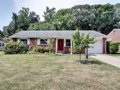 property image for 130 Fort Worth Street HAMPTON VA 23669