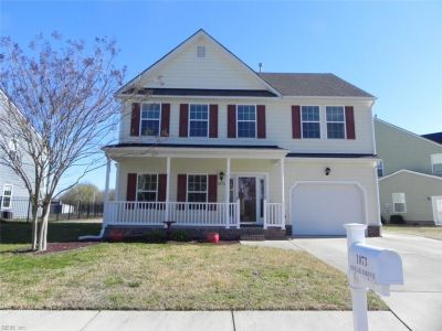 property image for 1073 Snead Drive SUFFOLK VA 23434