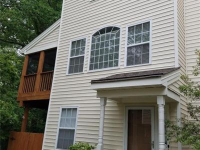 property image for 2016 Nicklaus Drive SUFFOLK VA 23435