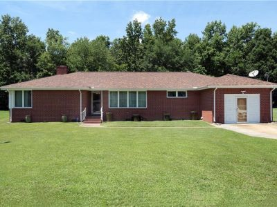 property image for 2618 Riddick Drive SUFFOLK VA 23434
