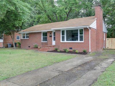 property image for 606 Big Bethel Road HAMPTON VA 23666