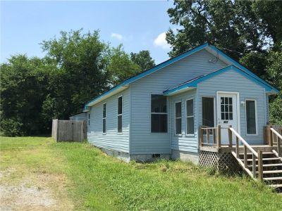 property image for 407 Bullock Street SUFFOLK VA 23434