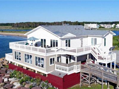 property image for 155 State Park Drive HAMPTON VA 23664