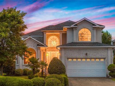 property image for 16 Brough Lane HAMPTON VA 23669