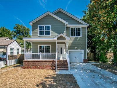 property image for 364 Hobson Avenue HAMPTON VA 23661