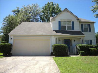 property image for 104 Bellgrade Drive HAMPTON VA 23666