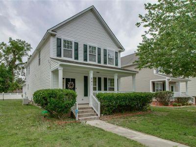 property image for 241 Gilbert Street HAMPTON VA 23669