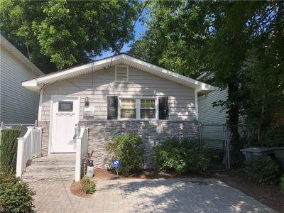 property image for 31 Maplewood Street HAMPTON VA 23669