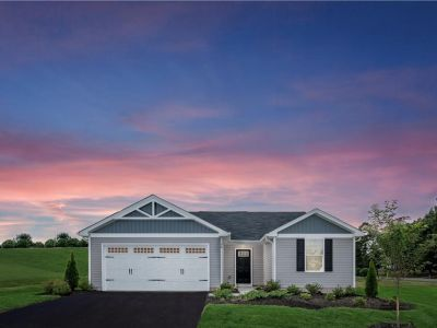 property image for MM Plan 1296 At Moore's Pointe  SUFFOLK VA 23434