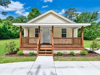 property image for 5557 Godwin Boulevard SUFFOLK VA 23432
