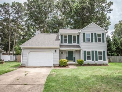 property image for 815 Erskine Street HAMPTON VA 23666