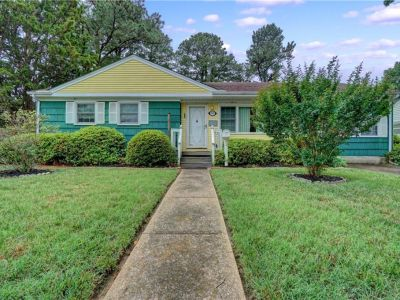 property image for 1625 Esquire Street NORFOLK VA 23503