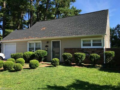 property image for 5520 Deepdale Drive NORFOLK VA 23502