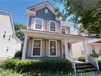 property image for 539 NORMANDY Street PORTSMOUTH VA 23701